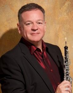 Nicholas Daniel, oboe